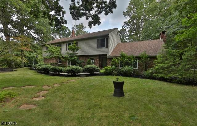 1 Rosewood Ln, Boonton Twp., NJ 07005 (MLS #3661344) :: The Karen W. Peters Group at Coldwell Banker Realty