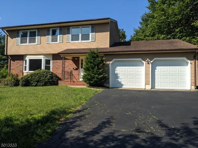 22 Hemlock Ln, North Brunswick Twp., NJ 08902 (MLS #3661357) :: Pina Nazario