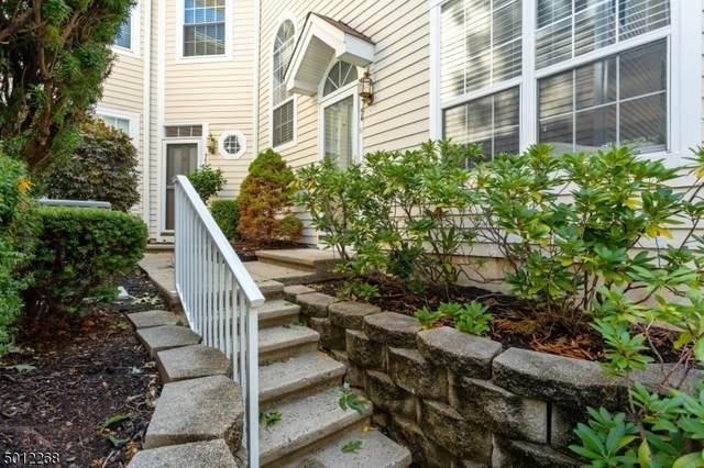 54 Pheasant Brook Ct, Bedminster Twp., NJ 07921 (MLS #3661378) :: The Karen W. Peters Group at Coldwell Banker Realty