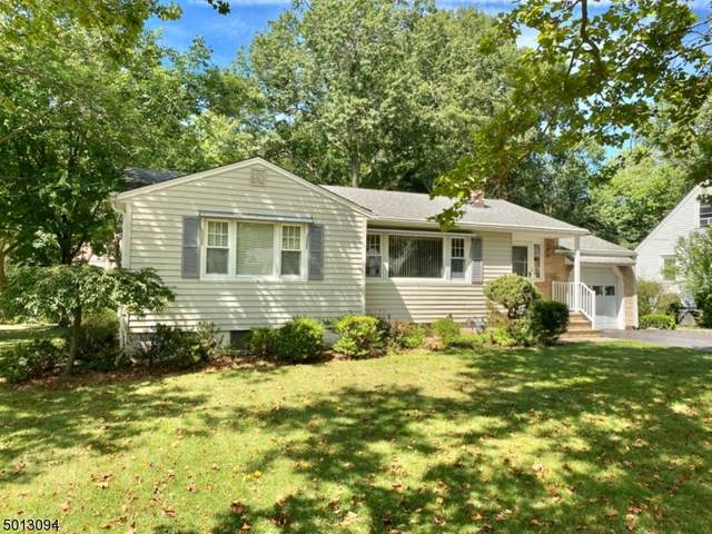 27 Evelyn Rd, Roseland Boro, NJ 07068 (MLS #3661395) :: The Karen W. Peters Group at Coldwell Banker Realty