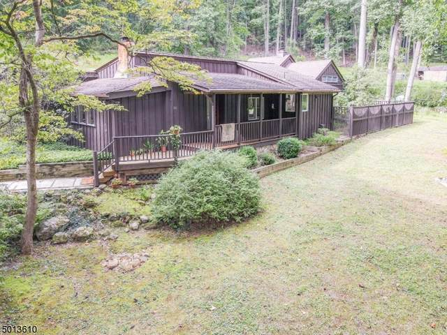 160 Buffalo Hollow Rd, Lebanon Twp., NJ 08826 (MLS #3661426) :: Pina Nazario