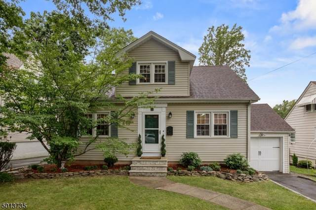 31 Maple Ave, West Orange Twp., NJ 07052 (MLS #3661612) :: The Karen W. Peters Group at Coldwell Banker Realty