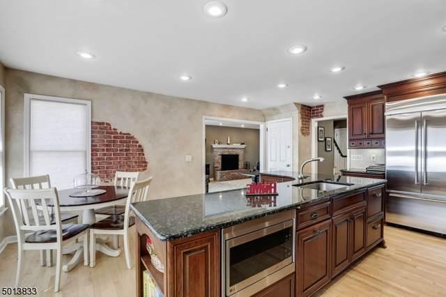 112 Manor Way, Alexandria Twp., NJ 08867 (MLS #3661636) :: Team Francesco/Christie's International Real Estate