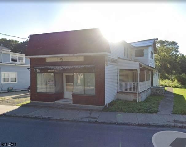 138 Franklin Ave, Rockaway Boro, NJ 07866 (MLS #3661663) :: RE/MAX Select