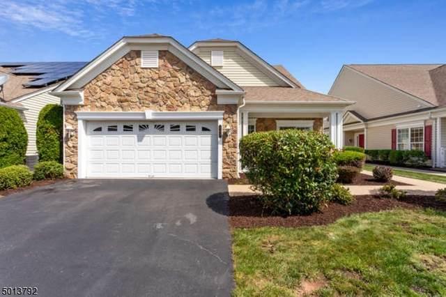 261 Longwood Ln, Franklin Twp., NJ 08873 (MLS #3661687) :: William Raveis Baer & McIntosh
