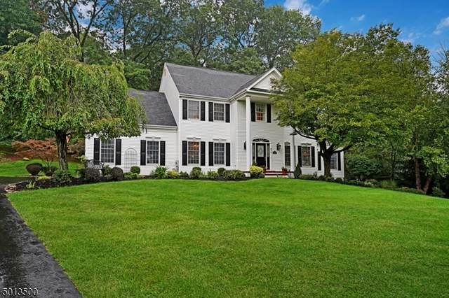 23 Scarlet Oak Rd, Raritan Twp., NJ 08822 (#3661728) :: NJJoe Group at Keller Williams Park Views Realty