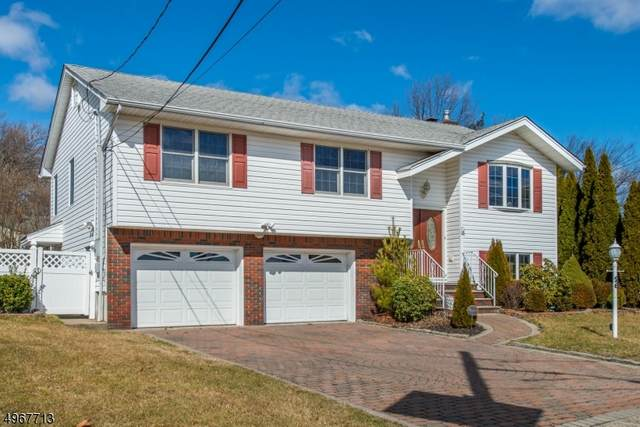 26 Tulp Ct, Clifton City, NJ 07013 (MLS #3661753) :: The Karen W. Peters Group at Coldwell Banker Realty