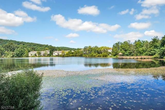 16 Lagoon Way, Roxbury Twp., NJ 07852 (MLS #3661767) :: The Karen W. Peters Group at Coldwell Banker Realty