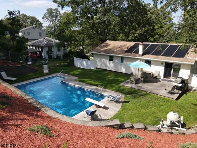 640 Succasunna Rd, Mount Arlington Boro, NJ 07850 (MLS #3661837) :: The Karen W. Peters Group at Coldwell Banker Realty