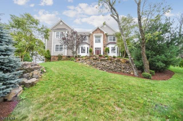 7 Windy Hill Rd, Green Brook Twp., NJ 08812 (MLS #3661850) :: The Karen W. Peters Group at Coldwell Banker Realty