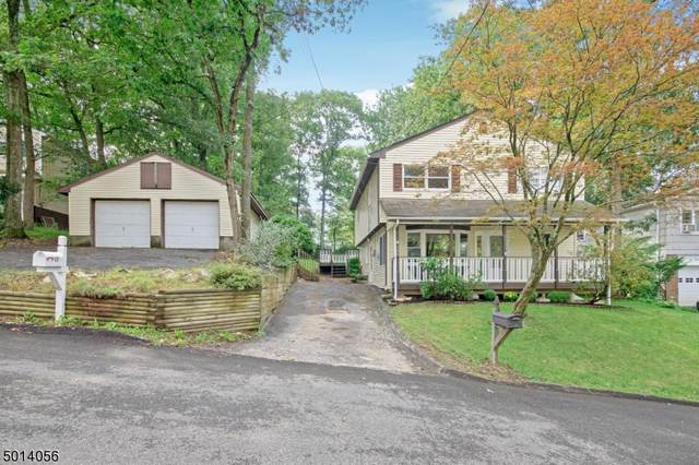 126 Brendona Ave, Hopatcong Boro, NJ 07874 (MLS #3661896) :: The Karen W. Peters Group at Coldwell Banker Realty