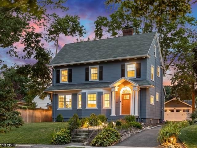 224 Bay Ave, Glen Ridge Boro Twp., NJ 07028 (MLS #3661919) :: Coldwell Banker Residential Brokerage