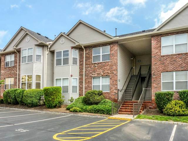 28 Gracie Rd, East Hanover Twp., NJ 07936 (MLS #3661975) :: Team Francesco/Christie's International Real Estate