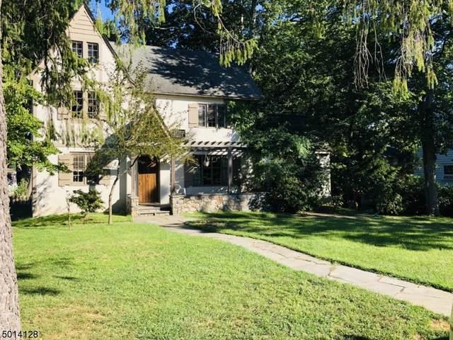 55 Beverly Rd, West Orange Twp., NJ 07052 (MLS #3661976) :: Team Francesco/Christie's International Real Estate