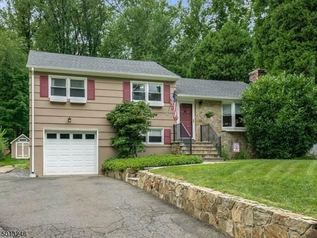 83 Fairmount Ave, Morris Twp., NJ 07960 (MLS #3661999) :: The Karen W. Peters Group at Coldwell Banker Realty