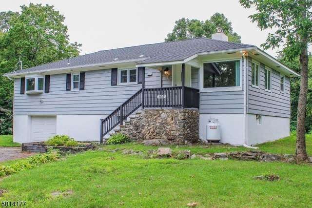 105 Vista Dr, Vernon Twp., NJ 07422 (#3662015) :: NJJoe Group at Keller Williams Park Views Realty