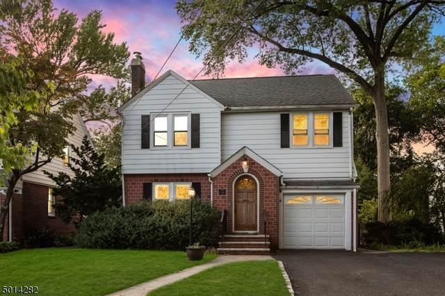 136 Lindbergh Blvd, Bloomfield Twp., NJ 07003 (MLS #3662085) :: Team Francesco/Christie's International Real Estate