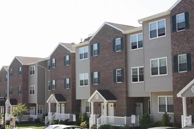 81 High St Unit 7 #7, City Of Orange Twp., NJ 07050 (MLS #3662087) :: REMAX Platinum