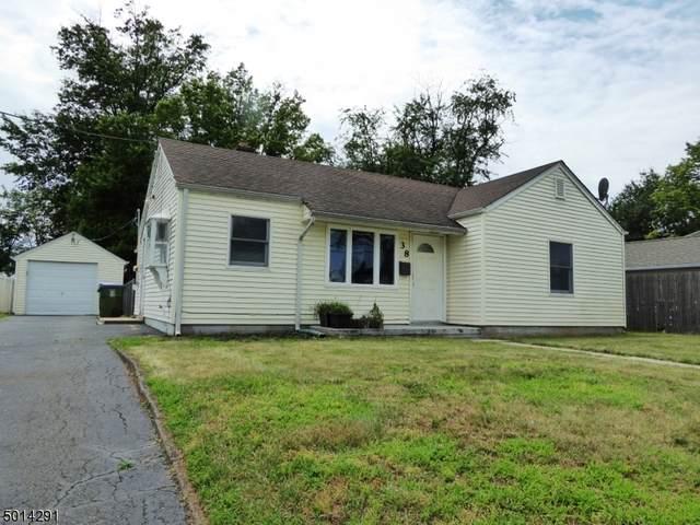 38 Stony Rd W, Edison Twp., NJ 08817 (MLS #3662105) :: REMAX Platinum