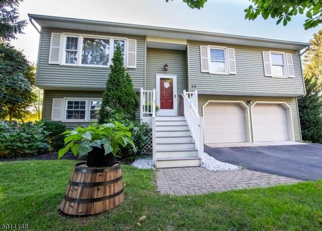 64 Charlestown Rd, Hampton Boro, NJ 08827 (MLS #3662140) :: SR Real Estate Group