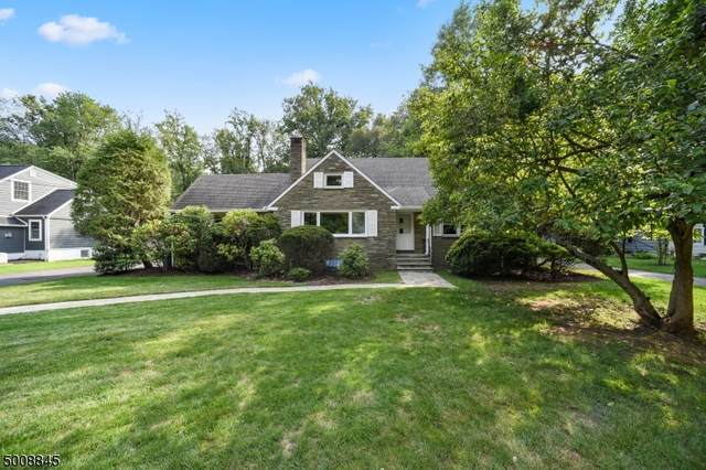 1904 Winding Brook Way, Scotch Plains Twp., NJ 07076 (MLS #3662141) :: Zebaida Group at Keller Williams Realty