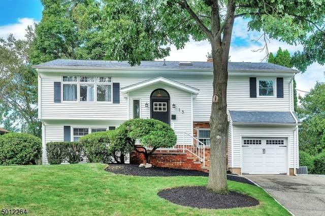 13 Villa Rd, Little Falls Twp., NJ 07424 (MLS #3662168) :: Team Francesco/Christie's International Real Estate