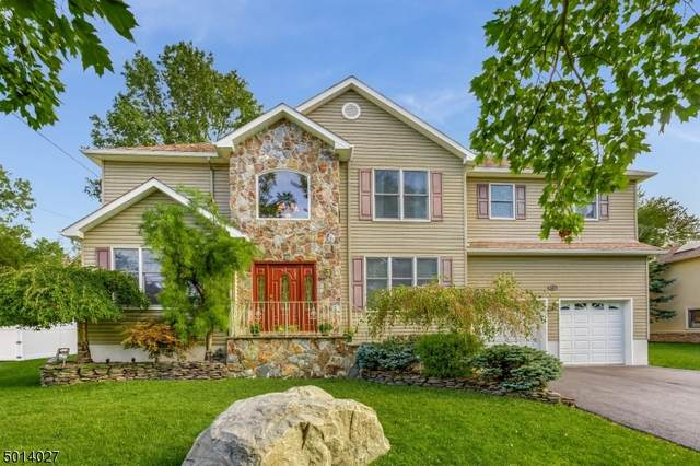 12 Highland Ave, Hanover Twp., NJ 07981 (MLS #3662170) :: Pina Nazario