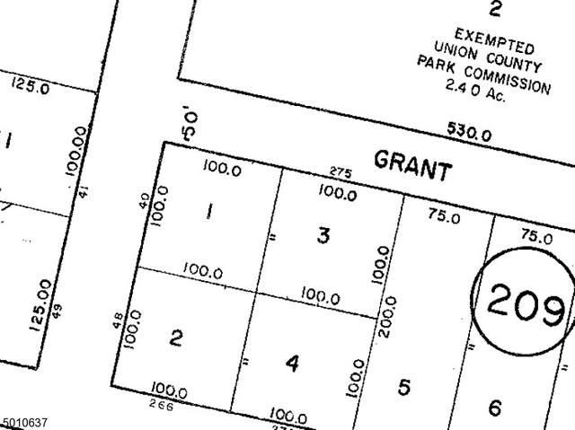 275 Grant St, Berkeley Heights Twp., NJ 07922 (MLS #3662193) :: The Debbie Woerner Team
