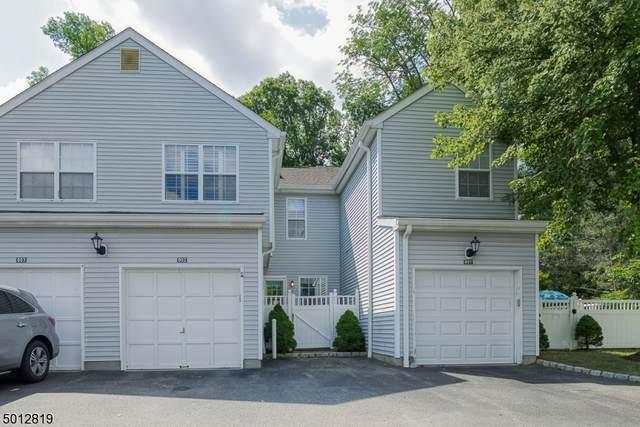 802 Appleton Way, Hanover Twp., NJ 07981 (#3662215) :: NJJoe Group at Keller Williams Park Views Realty
