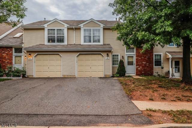 46 Whitby Cir, Franklin Twp., NJ 08873 (MLS #3662229) :: The Karen W. Peters Group at Coldwell Banker Realty