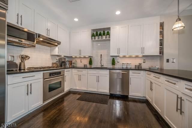 85 Park Ave Unit 203 #203, Glen Ridge Boro Twp., NJ 07028 (MLS #3662302) :: Coldwell Banker Residential Brokerage