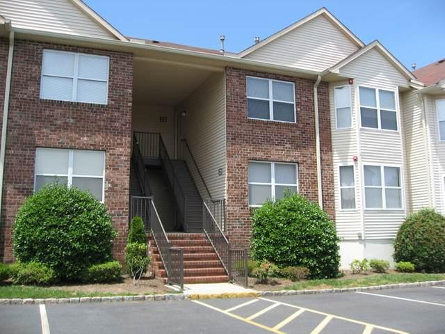 21 Claire Ct, East Hanover Twp., NJ 07936 (MLS #3662305) :: Team Francesco/Christie's International Real Estate