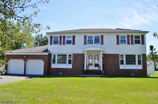 26 Tremont Dr, East Hanover Twp., NJ 07936 (MLS #3662311) :: Team Francesco/Christie's International Real Estate
