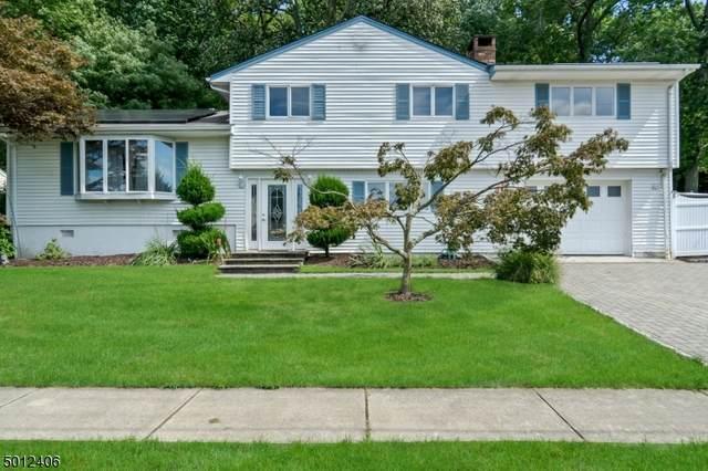 189 Winifred Dr, Totowa Boro, NJ 07512 (MLS #3662340) :: Team Francesco/Christie's International Real Estate
