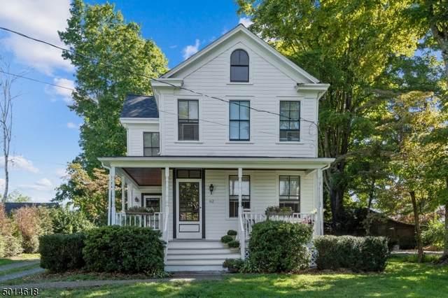 62 Church Street, Bernards Twp., NJ 07920 (MLS #3662365) :: The Karen W. Peters Group at Coldwell Banker Realty
