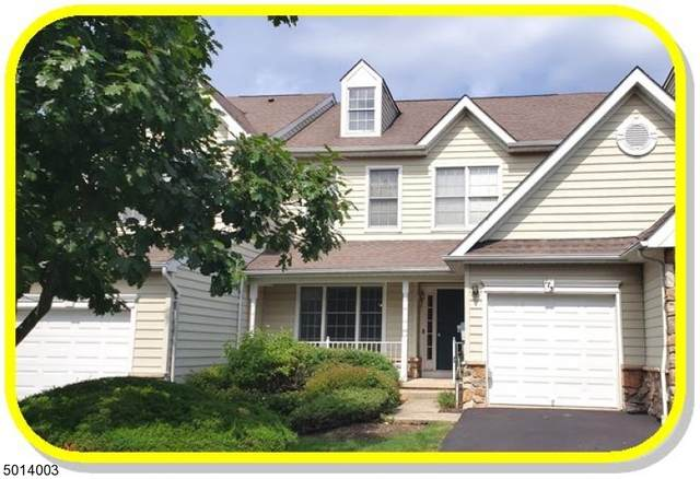 173 Patriot Hill Dr, Bernards Twp., NJ 07920 (MLS #3662379) :: The Debbie Woerner Team