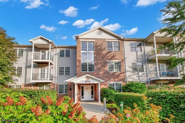 66 Mountain View Ct #2, Riverdale Boro, NJ 07457 (MLS #3662393) :: The Karen W. Peters Group at Coldwell Banker Realty