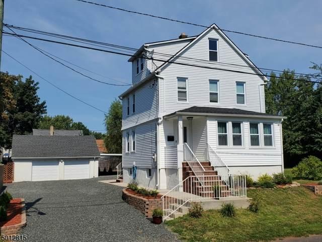 219 Boesel Ave, Manville Boro, NJ 08835 (MLS #3662395) :: The Lane Team
