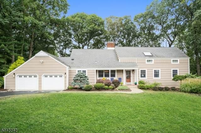 57 Skyline Drive, Morris Twp., NJ 07960 (MLS #3662397) :: The Karen W. Peters Group at Coldwell Banker Realty