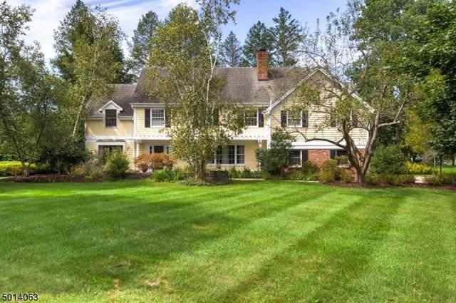 7 Club Rd, Andover Twp., NJ 07860 (MLS #3662439) :: Team Francesco/Christie's International Real Estate
