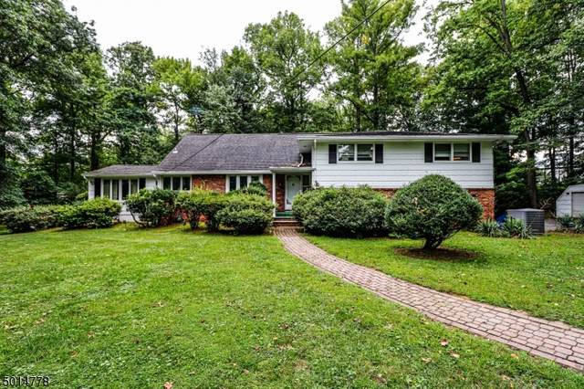 15 Stuart Ln, Woodbridge Twp., NJ 07067 (MLS #3662463) :: Pina Nazario