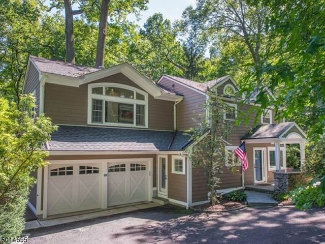 42 Mt Hebron Rd, Montclair Twp., NJ 07043 (MLS #3662491) :: The Lane Team