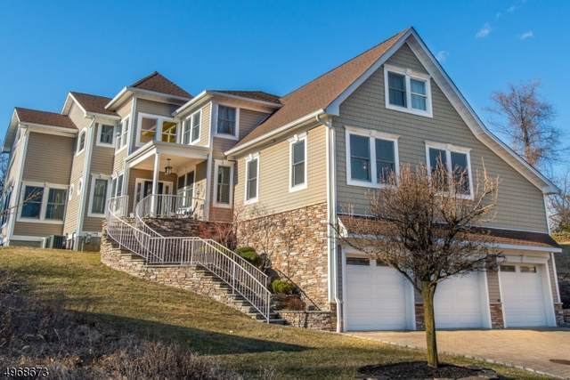15 Sally Jean Ct, Little Falls Twp., NJ 07424 (MLS #3662538) :: Halo Realty