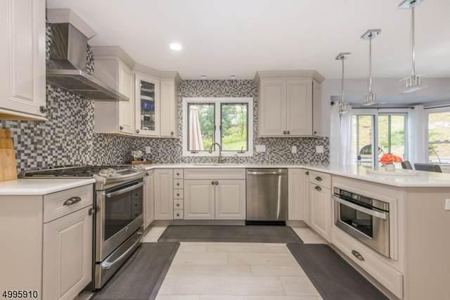 36 Fox Run, Parsippany-Troy Hills Twp., NJ 07834 (MLS #3662543) :: Team Francesco/Christie's International Real Estate
