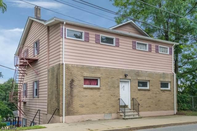 26 Church St, Rockaway Boro, NJ 07866 (MLS #3662555) :: SR Real Estate Group