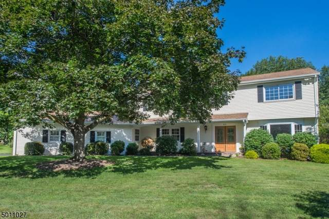 62 Tuxford Ter, Bernards Twp., NJ 07920 (MLS #3662602) :: William Raveis Baer & McIntosh