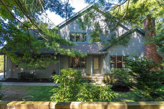 6 Woodstream Ct, Lambertville City, NJ 08530 (MLS #3662612) :: Pina Nazario