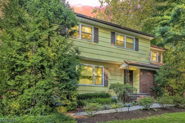 38 Woodcrest Rd, Parsippany-Troy Hills Twp., NJ 07005 (MLS #3662632) :: Pina Nazario