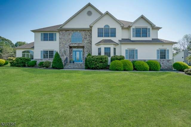 2 Ardsley Ct, Randolph Twp., NJ 07869 (MLS #3662640) :: The Karen W. Peters Group at Coldwell Banker Realty