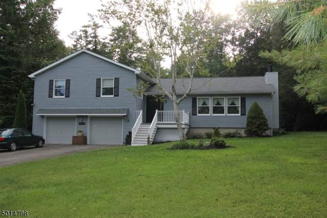 51 Clinton View Ter, West Milford Twp., NJ 07421 (MLS #3662671) :: The Karen W. Peters Group at Coldwell Banker Realty